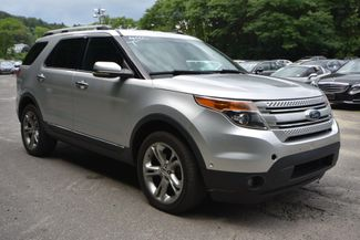2011 Ford Explorer Limited Naugatuck, Connecticut 6