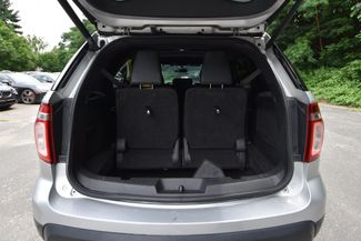 2011 Ford Explorer Limited Naugatuck, Connecticut 8