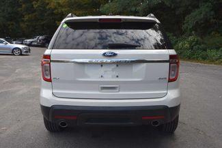 2011 Ford Explorer XLT Naugatuck, Connecticut 3