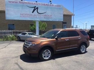 2011 Ford Explorer XLT in Oklahoma City OK
