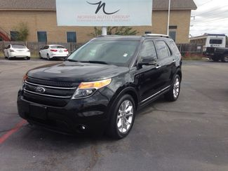 2011 Ford Explorer Limited LOCATED AT 39TH SHOWROOM 405-792-2244 in Oklahoma City OK