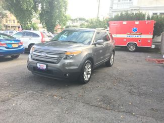 2011 Ford Explorer Limited Portchester, New York