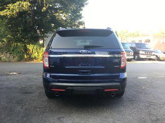 2011 Ford Explorer XLT Portchester, New York 4
