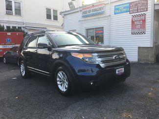 2011 Ford Explorer XLT Portchester, New York