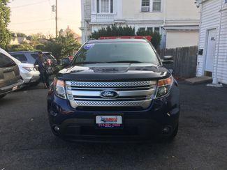 2011 Ford Explorer XLT Portchester, New York 2