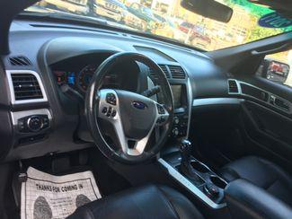 2011 Ford Explorer XLT Portchester, New York 8