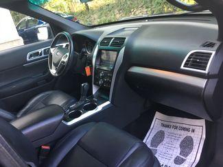 2011 Ford Explorer XLT Portchester, New York 9