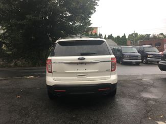 2011 Ford Explorer XLT Portchester, New York 3