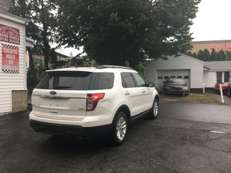 2011 Ford Explorer XLT Portchester, New York 4