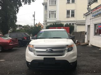 2011 Ford Explorer XLT Portchester, New York