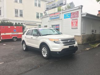 2011 Ford Explorer XLT Portchester, New York 1
