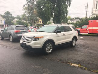 2011 Ford Explorer XLT Portchester, New York 2