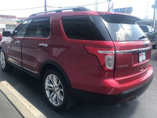 2011 Ford Explorer Limited  city TX  Clear Choice Automotive  in San Antonio, TX