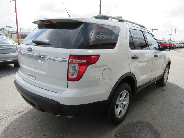 2011 Ford Explorer Base south houston, TX 3