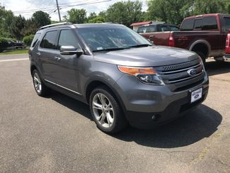 2011 Ford Explorer Limited  city MA  Baron Auto Sales  in West Springfield, MA
