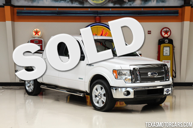 2011 Ford F-150 Lariat This Clean Carfax 2011 Ford F-150 Lariat is in great shape with only 41 19