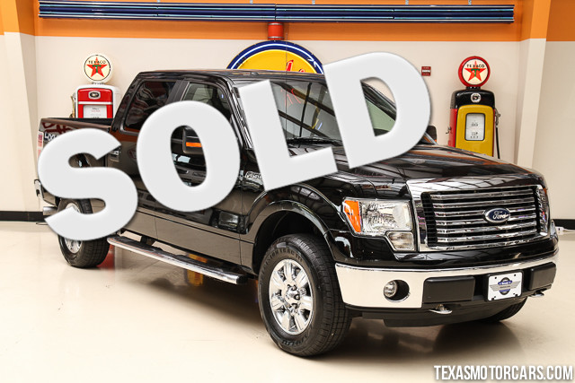 2011 Ford F-150 XLT This Carfax 1-Owner 2011 Ford F-150 XLT is in great shape with only 141 375 m