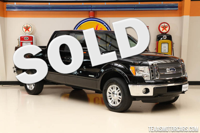 2011 Ford F-150 Lariat 4x4 This 2011 Ford F-150 Lariat 4x4 is in great shape with only 81 372 mil