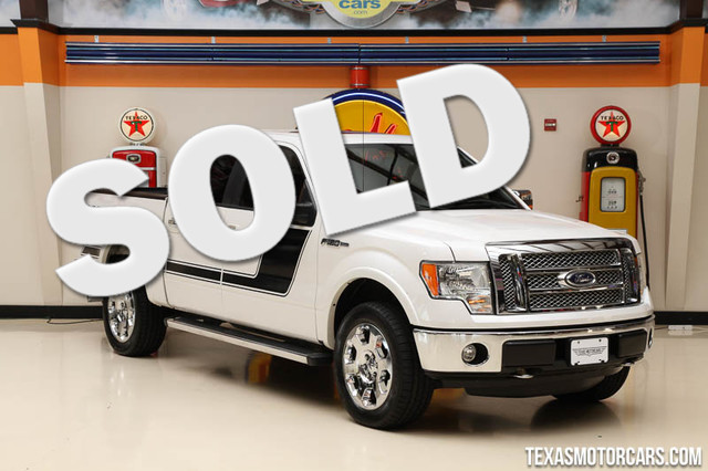 2011 Ford F-150 Lariat 4x4 This clean Carfax 2011 Ford F-150 Lariat 4x4 is in great shape with onl