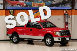 2011 Ford F-150 in Addison, Texas