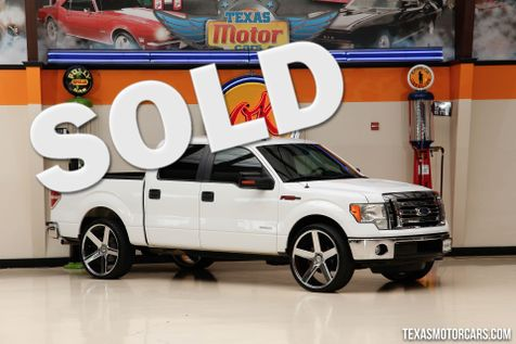 2011 Ford F-150 FX2 in Addison