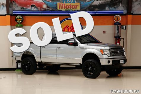 2011 Ford F-150 Platinum in Addison