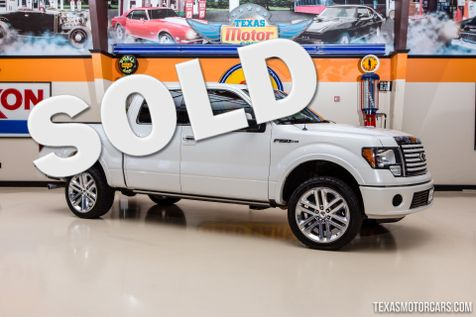 2011 Ford F-150 Lariat Limited 4X4 in Addison
