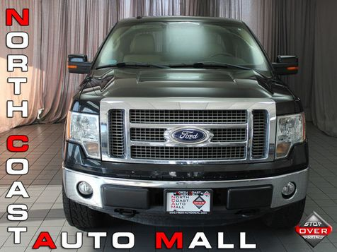 2011 Ford F-150 Lariat in Akron, OH