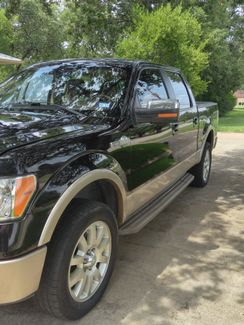 2011 Ford F-150 King Ranch Arlington, Texas