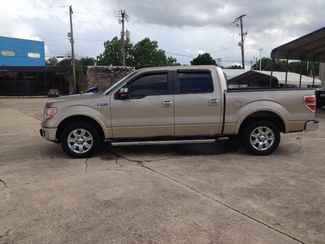 2011 Ford F-150 Lariat  city LA  Barker Auto Sales  in , LA