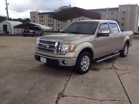 2011 Ford F-150 Lariat in , LA