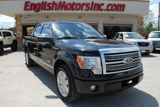 2011 Ford F-150 in Brownsville, TX