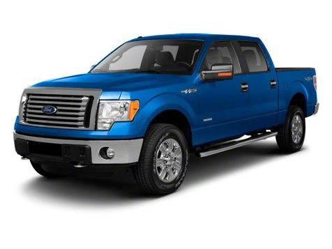 2011 Ford F-150  in Bryan-College Station