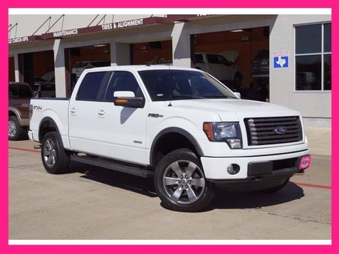 2011 Ford F-150 FX4 in Bryan-College Station