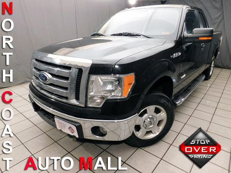 2011 Ford F-150 FX4 in Cleveland, Ohio