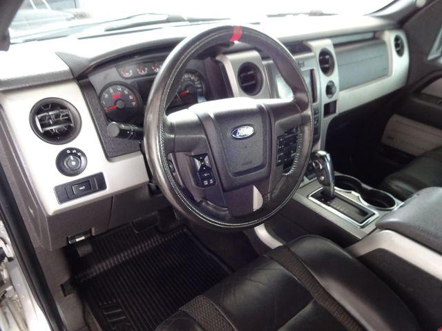2011 Ford F-150 SVT Raptor Corpus Christi, Texas 19