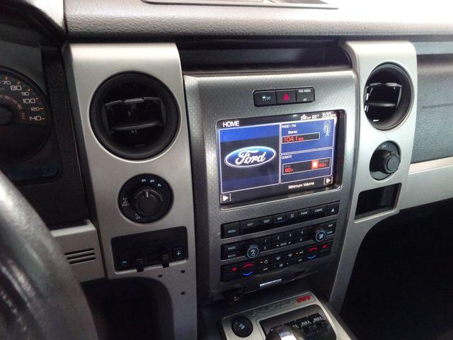 2011 Ford F-150 SVT Raptor Corpus Christi, Texas 40