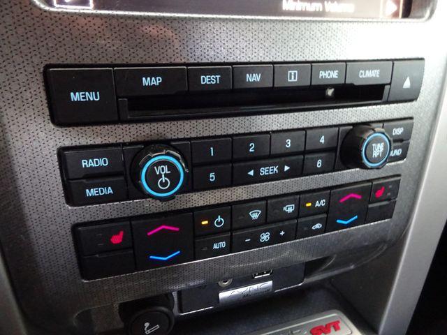 2011 Ford F-150 SVT Raptor Corpus Christi, Texas 41