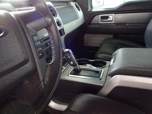 2011 Ford F-150 SVT Raptor Corpus Christi, Texas 20