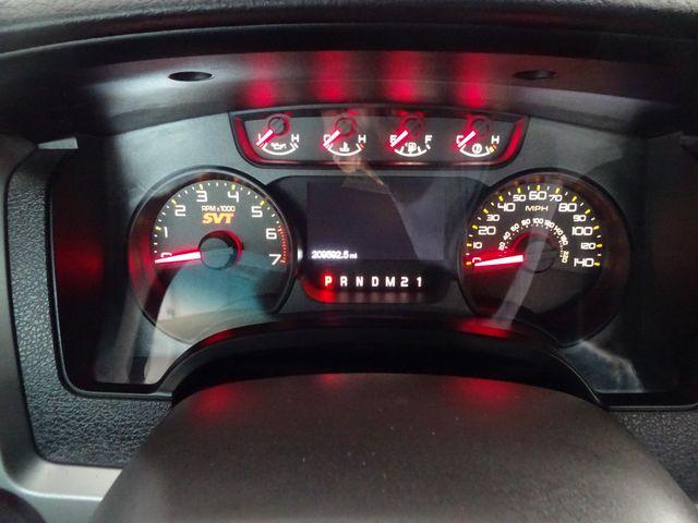2011 Ford F-150 SVT Raptor Corpus Christi, Texas 48
