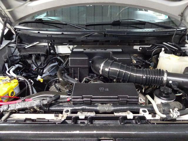 2011 Ford F-150 SVT Raptor Corpus Christi, Texas 17