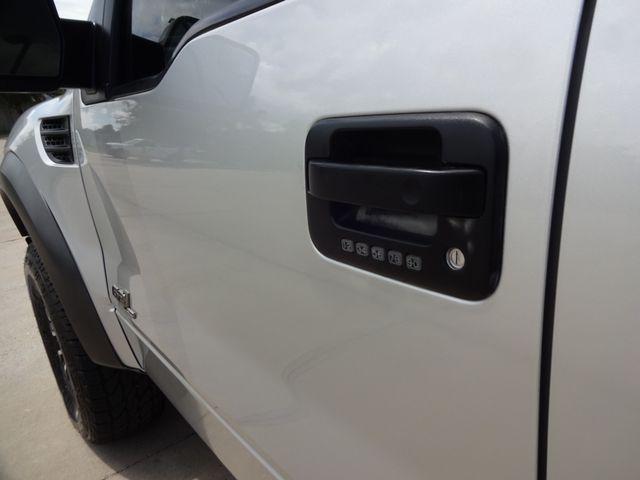 2011 Ford F-150 SVT Raptor Corpus Christi, Texas 11