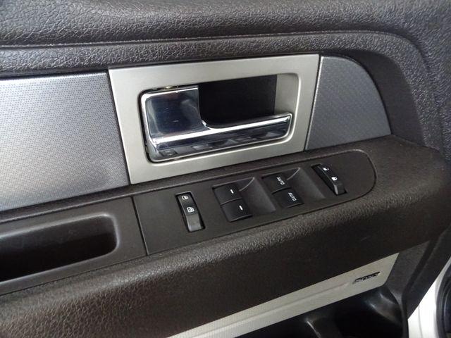 2011 Ford F-150 SVT Raptor Corpus Christi, Texas 24