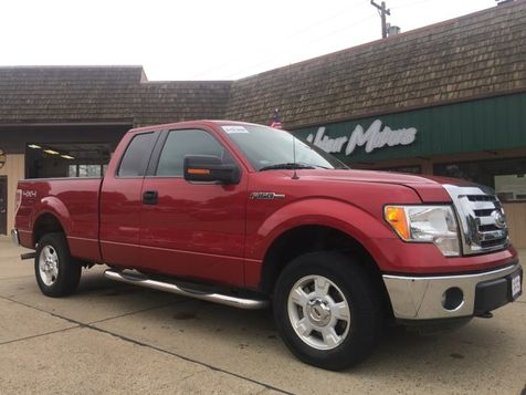 2011 Ford F-150 XLT in Dickinson, ND