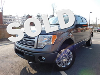 2011 Ford F-150 in Douglasville GA