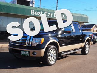 2011 Ford F-150 King Ranch Englewood, CO