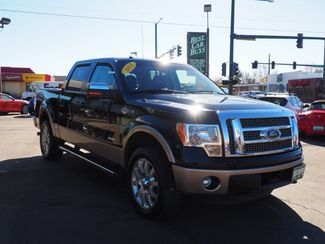2011 Ford F-150 King Ranch Englewood, CO 2