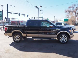 2011 Ford F-150 King Ranch Englewood, CO 3