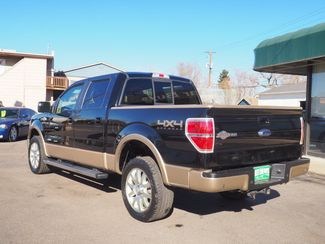2011 Ford F-150 King Ranch Englewood, CO 7