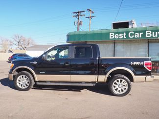 2011 Ford F-150 King Ranch Englewood, CO 8